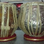 Tablas Indiano Percussione