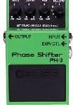 PH-3 Phaser Pedale Boss