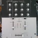 Stanton SMX- 201 Mixer DJ