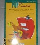 Pop Piano vol. 2 ( Migu Music ) con CD Libri Gundlach M.