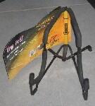 GS 302B supp. piccolo chitarra elettrica - basso Hercules