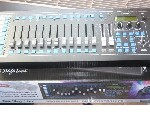 Stage Line DMX 1440 Mixer Luci- Unità controllo luci