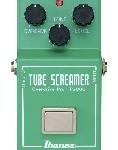 TS 808 Tube screamer Effetto Processore- Pedale Ibanez