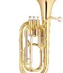 Alysèe Flicorno baritono  Sib BH-401L c/astuccio