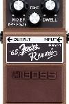 FRV1 Fender Reverb Effetto - Pedale