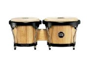 Meinl bongo natural HEADLINER SERIES HB100-NT Percussione Didattica