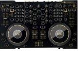 Hercules DJ Console 4-Mx Black Controller 4 deck