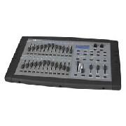 SC -2412 24 canali Mixer Luci Showtech