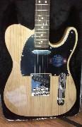 Fender American Standard Telecaster Chitarra Elettrica natural