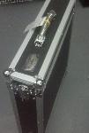 Rockcase RC 24002 B by Warwick Flifgt case  2U