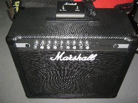 Marshall MG4 MG101CFX Amplificatore per chitarra 100w c/effetti