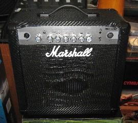 Marshall MG4 MG15CFR Ampli per chitarra c/reverbero