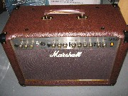 Marshall AS 50D Combo 50w Amplificatore per Chitarra Acustica