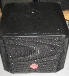 Montarbo Five-O Mas 400 Subwoofers  400w