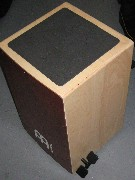 Meinl Cajon CAJ100BU-M Percussione