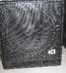 Montarbo BX151A 500w Diffusore- Subwoofers
