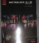 Metallica S &M Highlights Libri Metallica