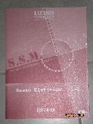 Scuola Superiore di Musica: Basso Elettrico vol. 1 e 2 compresi, con CD Libri Giannetti M. - Gori F.