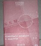 Scuola Superiore di Musica: Pianoforte Acustico e Digitale vol. 1-2 con CD Libri Catarsi M.