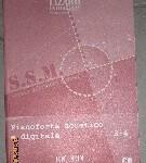 Scuola Superiore di Musica: Pianoforte Acustico e Digitale vol. 3-4 con CD Libri Catarsi M.