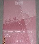 Scuola Superiore di Musica: Chitarra Elettrica Hard, Rock and Heavy Metal- vol. 2 ( 3-4 ) con CD Libri Mellner M.