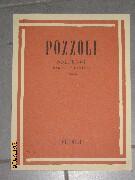 Solfeggi parlati e cantati I corso Libri Pozzoli E.