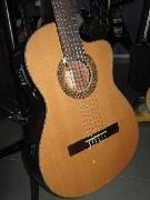 IBANEZ GA6ECE - Amplificata Chitarra Classica Amplificata