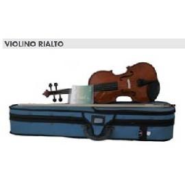 Stenton Rialto 1/2 con astuccio ed arco Violino Acustico